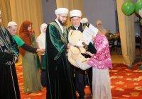Конкурс чтецов Корана: в хадж поедут мусульманки из Бавлов, Кукмора, Челнов и Альметьевска