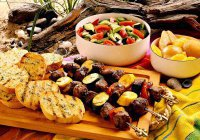3 дуа о приеме пищи, которые должен знать мусульманин