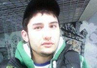Появились новые сведения о петербургском террористе Джалилове