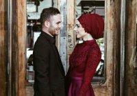 Правда ли что женщина, которой доволен муж, сразу же попадет в Рай?