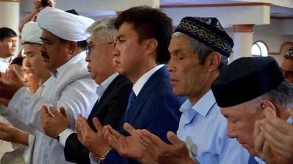 В Казахстане ввели правила поведения в мечети.