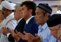 В Казахстане начали штрафовать за «аминь» в мечетях