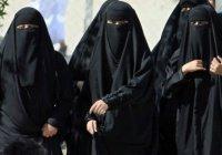 В Египте готовятся запретить паранджу