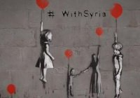 Западные знаменитости передали сирийцам свои аккаунты в Twitter