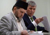 Имам Велитов не признал вину в оправдании терроризма