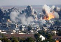 СМИ: от рук коалиции США погибло больше мирных жителей, чем боевиков