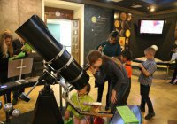 Татарстанцам покажут уникальный метеорит