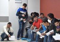 Мигрантам в России запретят работать на объектах повышенной опасности