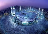 Этим людям запрещен вход в Запретную Мечеть