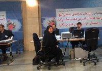 Женщина впервые выдвинула свою кандидатуру в президенты Ирана
