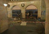 Число жертв петербургского теракта увеличилось