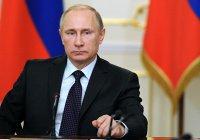 Путин назвал число россиян, воюющих за ИГИЛ