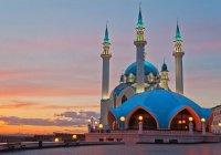 Мусульманская Казань