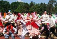 Праздник по-татарски