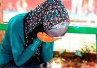 """Исламская линия доверия: """"Мой жених смертельно болен, а я его бросила..."""""""