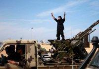 Под контролем ИГИЛ осталось только 7% территории Ирака