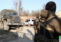 В Дагестане ликвидирован главарь боевиков