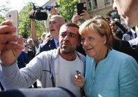 Мэр немецкого города выставил Меркель счет за беженцев