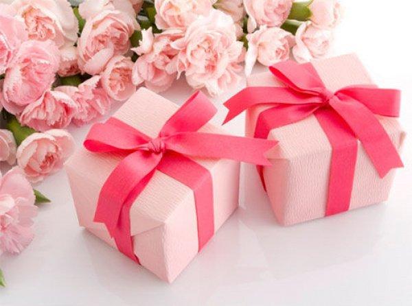 Делать подарки - это сунна