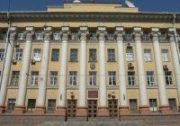 Курсант Военно-космической академии арестован за содействие терроризму