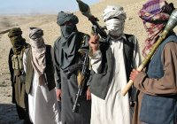 «Талибан» опроверг получение военной помощи от России