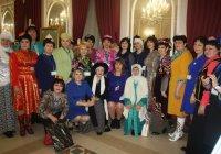 Всемирный форум татарских женщин открылся в Казани