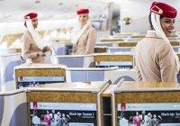 Ближневосточные авиакомпании высмеяли американскую United Airlines