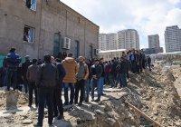 Президент Азербайджана заступился за мечеть