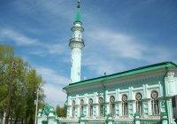 Казань – мусульманская столица России