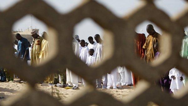 ВСенегале впожаре намусульманском празднике погибли свыше 20 человек