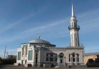 Набережные челны как мусульманский город