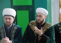 Муфтий РТ ответил на вопросы елабужских имамов