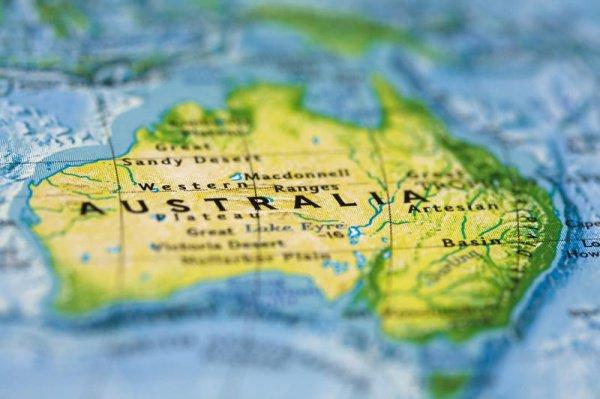 Покинет ли Австралия западную коалицию на Ближнем Востоке?