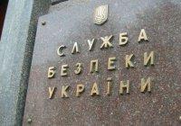 Власти Украины заявили о задержании россиянина, готовившего теракт