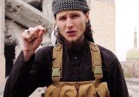 В Сирии воюют 5 тысяч боевиков из стран Европы