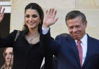 Королева Иордании вошла в топ самых популярных в Instagram мировых лидеров