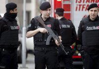 В Турции задержаны боевики ИГИЛ, готовившие теракты на референдуме