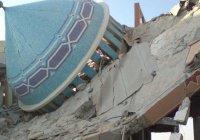 СМИ: Израиль сносит мечети в оккупированном Иерусалиме