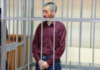 Врач, планировавший лечить боевиков ИГИЛ, получил тюремный срок