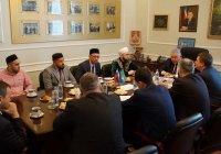 «Таттелеком» станет партнером ДУМ РТ по реализации совместных медиапроектов