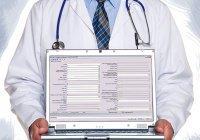 Оформить больничный можно будет через интернет