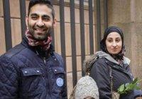 Там, где рождались сказки: ислам в Дании
