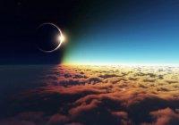 Знамения вокруг нас: смена ночи и дня