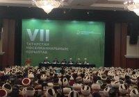 Минниханов: ДУМ РТ вносит неоценимый вклад в сохранение мира и согласия в республике