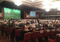 Сегодня открылся VII Съезд мусульман Татарстана