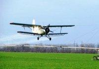 30 самолетов задействуют для весенней подкормки полей в Татарстане