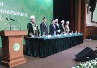 Заместителем муфтия Татарстана избран Рустам Валиуллин