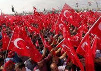 Граждане Турции проголосовали за поправки в Конституцию