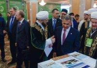 Муфтий РТ: поднятие авторитета имамов – одна из важнейших задач ДУМ РТ