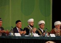 В Казани прошел VII Съезд Духовного управления мусульман РТ